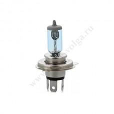Лампа NARVA Н4 (60/55)+30% 48878RPB BLUE штука