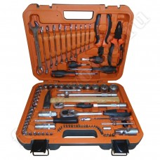 Набор инструмента АвтоДело 90 предметов ПРОФ (39890)