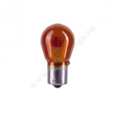 Лампа NARVA 17169 5W желтая