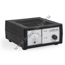 Зарядное устройство ОРИОН 265 (автомат, 0-7А, 12В, стрелочный амперм)
