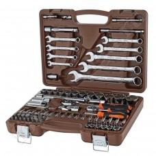 Набор OMBRA инструмента 82 предмета 12 граней OMT82S12