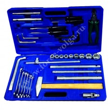 Набор инструмента (33 предмета) АвтоКлюч