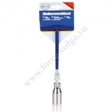 Ключ свечной БЕЗ кардана ALKA 16мм 425160