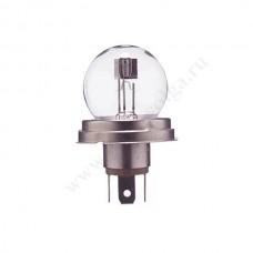 Лампа МАЯК 12V Н4 (45/40) ШАР