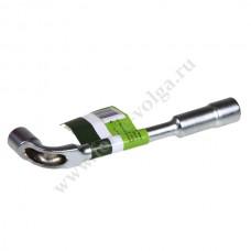 Ключ Г-образный 6мм. (Дело Техники)