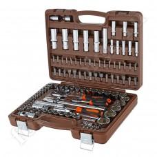 Набор OMBRA инструмента 108 предметов 6 граней OMT108S