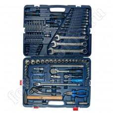Набор инструмента KORUDA118 предметов KR-TK118