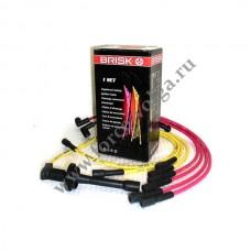 Провода BRISK силикон BR002S 2108-09