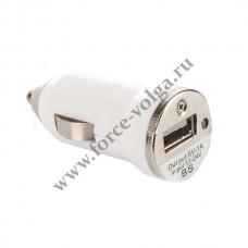 Заряное уст-о телефона универс. с USB Автовираж 4026