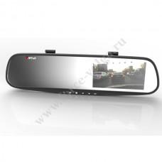 Видеорегистратор ARTWAY AV-600 зеркало з/вида, 2 камеры