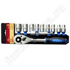 Набор инструмента King Tul 1/2 12 предметов КТ412