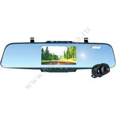 Видеорегистратор ARTWAY AV-620 зеркало з/вида 2камеры