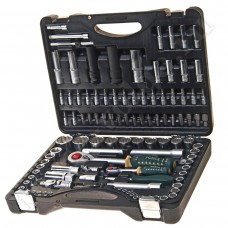 Набор инструмента RockFORCE 1/2 108 предметов 12 граней 41082-9