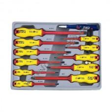 Набор отверток Force 7 предметов 2125 Диэлектрические
