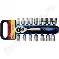 Набор инструмента King Tul 1/2 18 предметов КТ418