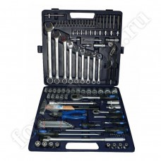 APELAS набор инструмента118 предметов 6 граней