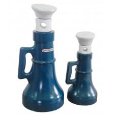 Домкрат механический бутыл. типа 15 ТОНН. (350мм-540мм) FORSAGE SJ15
