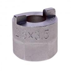Съемник передней стойки Мерседес FORCE 1022-02