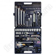 APELAS набор инструмента148 предметов 6 граней